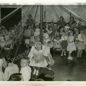 1959. 49th May Queen Rosemary Wilks (h)