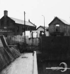 Western Road, Mitcham Planting Ltd