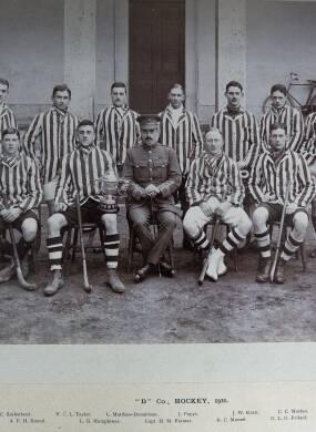 Photo Album 1905 - 1910