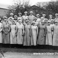 Special War Workers