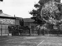Crusoe Farm Dairy, Swain's Lane, Mitcham