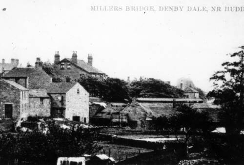 04 Miller\'s Bridge, Denby Dale