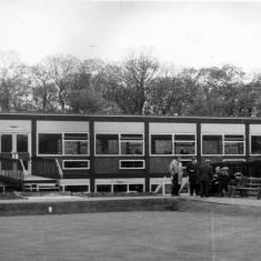 Veteran's Pavilion - Cleadon Park