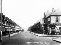 Ravensbury Road, Wimbledon Park