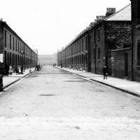 Humphrey Street, Bootle, 1900s
