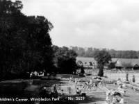 Children's Corner, Wimbledon Park