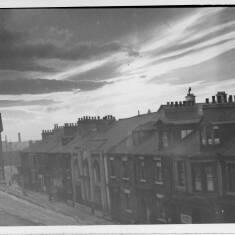Saville Street, Looking Towards Fowler Street, South Shields
