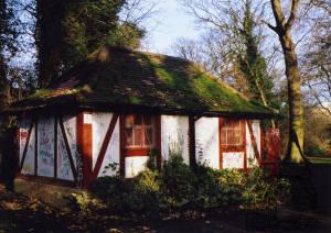 Ravensbury Park, Public conveniences