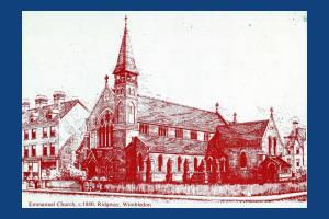Emmanuel Church, Wimbledon