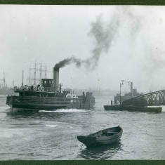 Tyne Ferry Northumberland