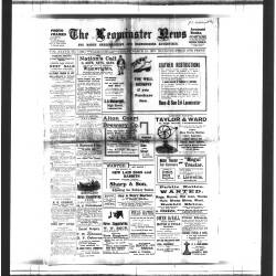 Leominster News - March 1917