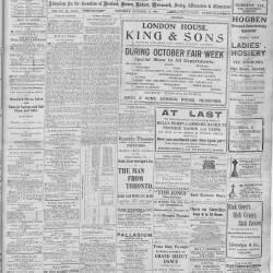 Hereford Journal - October 1919