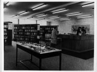 West Barnes Library,Station Road, Motspur Park