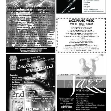 Jazz UK 52 0012