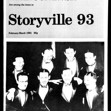 Storyville 093