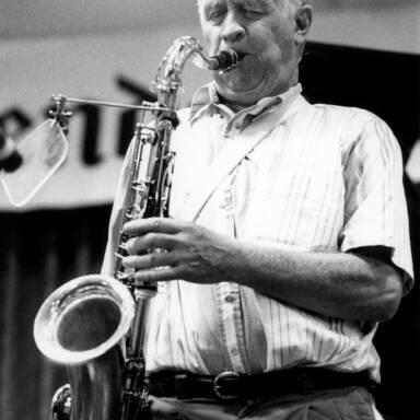 Bill Perkins, 1994.