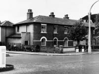 Morden Road, Nos 36- 40