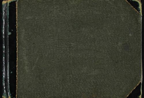 Edward Ashworth Sketchbook 2 of 7