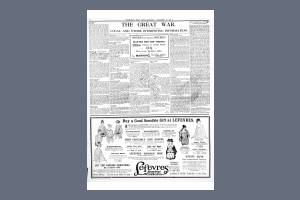 15 DECEMBER 1917