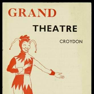 Grand Theatre, Croydon