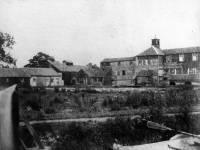 Littler's Print Works, Merton Abbey