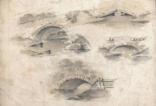 Unknown Bridges. Image no. 2