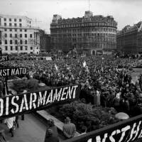 Trafalgar Square Rally