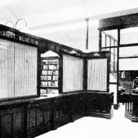 Carnegie Library Birkdale, Interior