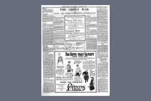 9 DECEMBER 1916