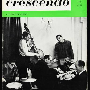 Crescendo 1965 May