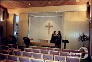 Southfields Methodist Church, Wimbledon