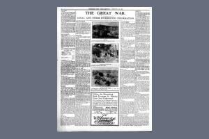 26 FEBRUARY 1916