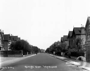 Queens Road, Wimbledon
