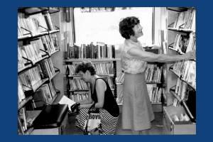 Wimbledon Mobile Library
