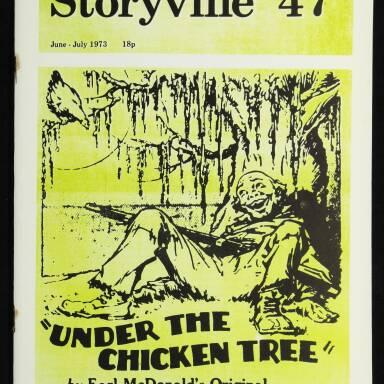 Storyville 047