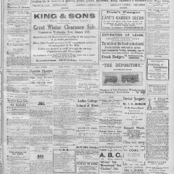 Hereford Journal - January 1915