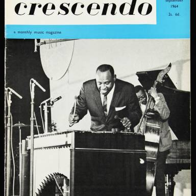Crescendo 1964 September