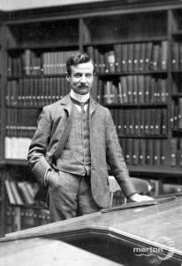 Wimbledon Librarian