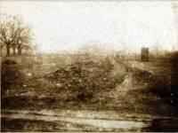 Edward Avenue, Morden: Street under construction