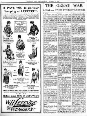 19 DECEMBER 1914