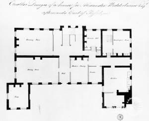 Mitcham Grove, Mitcham: Architects Plans