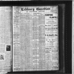 Ledbury Guardian - 1916