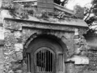 Gateway,  Merton Priory