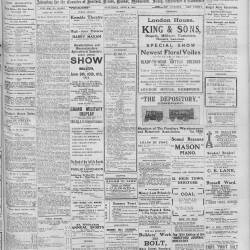 Hereford Journal - June 1914