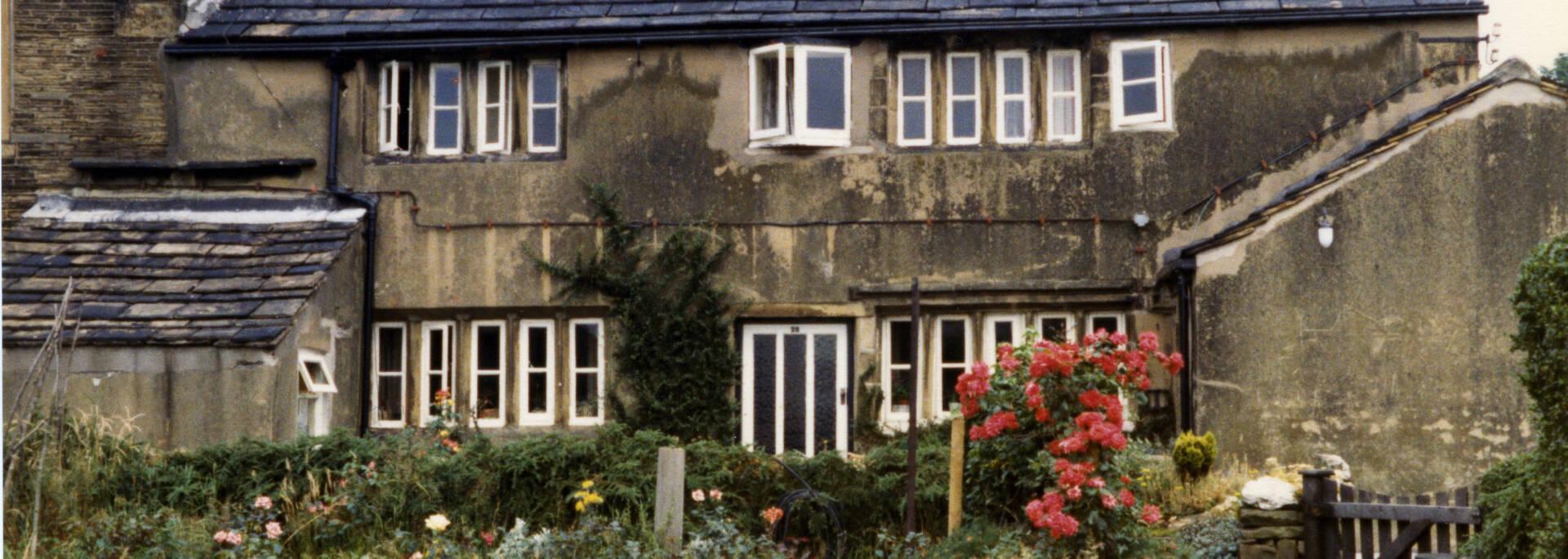 189 Croft Farm cottages, Lower Denby