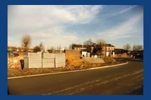 Hamilton's Housing Development