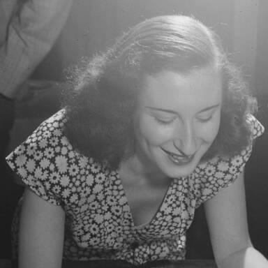 Barbara Carroll: Interview 1