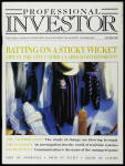 Professional Investor 1995 January