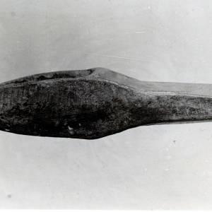 Bronze Celt Tool