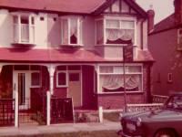 Cherrywood Lane, Morden